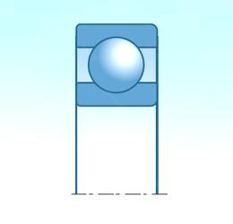 180,000 mm x 280,000 mm x 46,000 mm  NTN 6036ZZ deep groove ball bearings