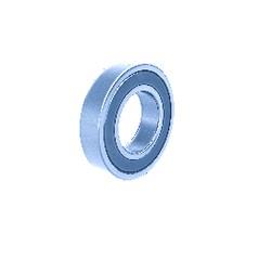 5 mm x 19 mm x 6 mm  PFI 635-2RS C3 deep groove ball bearings