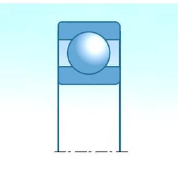 55,000 mm x 80,000 mm x 13,000 mm  NTN 6911Z deep groove ball bearings