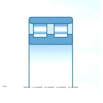 240 mm x 360 mm x 92 mm  NTN NN3048C1NAP4 cylindrical roller bearings
