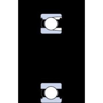 70 mm x 150 mm x 35 mm  SKF 314-Z deep groove ball bearings